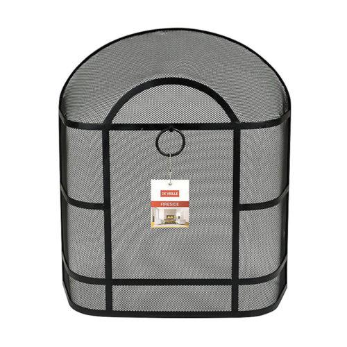 De Vielle Heavy Duty Dome Spark Guard