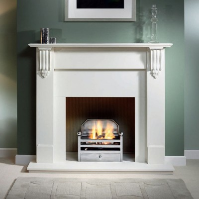 The Richmond Agean Limestone Surround
