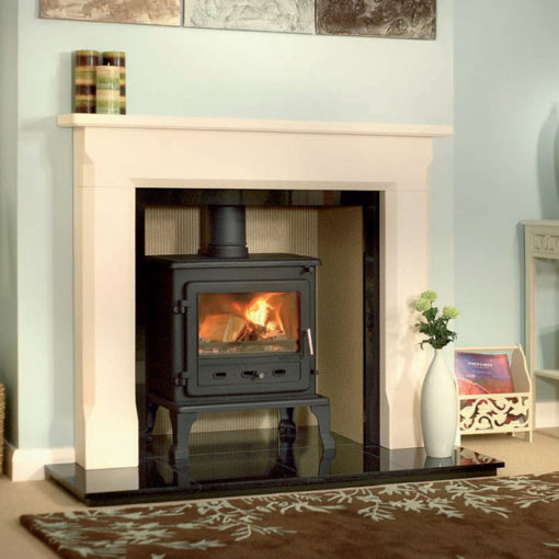 The Sienna Agean Limestone Surround
