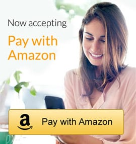 Pay Online With Amazon
