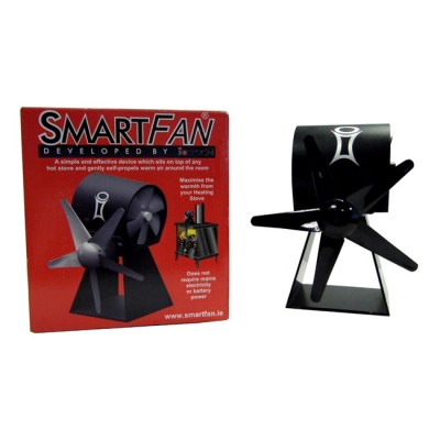 Stove Smart Fan (200 CFR)
