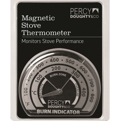 Magnetic Flue Pipe Thermometer