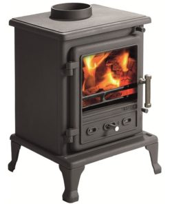Gallery Firefox 5.1 Multi-Fuel Stove