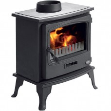 Tiger Multi-Fuel Stove (6kW)