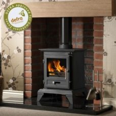 Classic Gallery Cleanburn Stove (5kW)