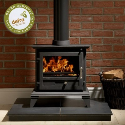 Classic Gallery Cleanburn Stove