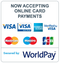 Pay Online With WorldPay