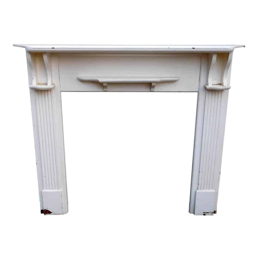 original wooden fireplace surround victorian fireplace store
