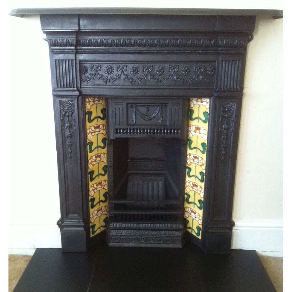 Completed Projects Victorian Fireplace Store