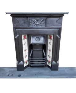 Combination Fireplaces