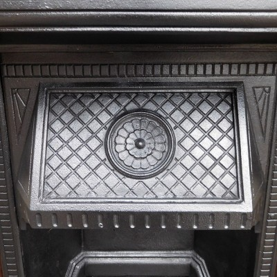 Cast Iron Combination Fireplace