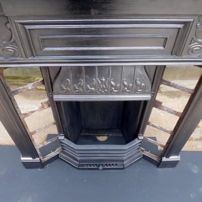 Classic Nouveau Combination Fireplace