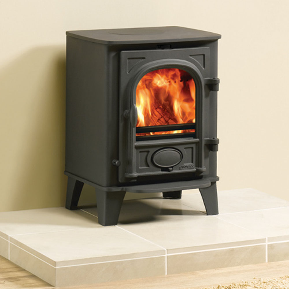 Stovax Stockton 3 Stove 3 75kw Victorian Fireplace Store