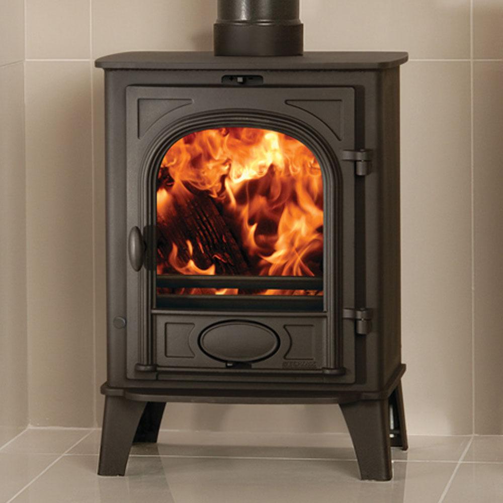 Stovax Stockton 6 Stove 3 7kw Victorian Fireplace Store