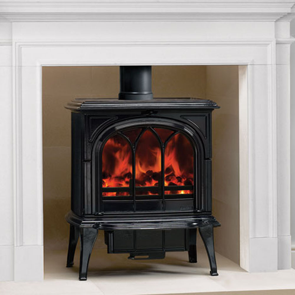 Huntingdon 40 Stove 4 11kw Victorian Fireplace Store