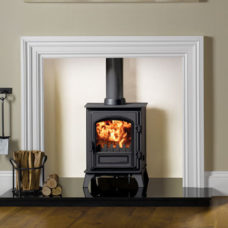 Riva Plus Small Stove (2-7kW)