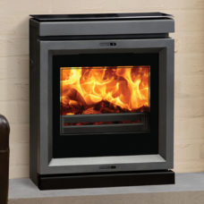 Stovax View 7HBi High Output Inset Boiler Stove