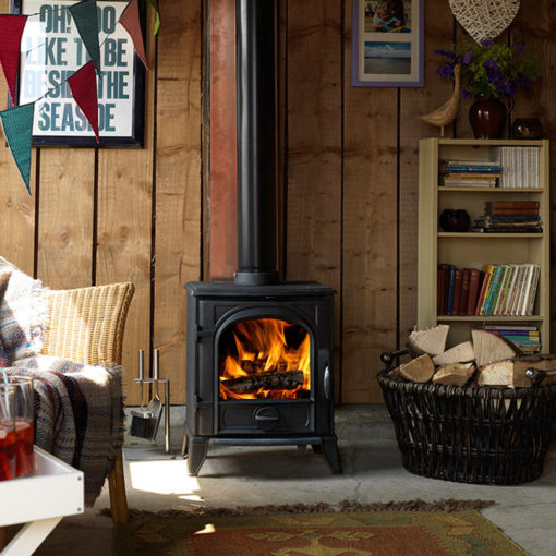 Heritage 100 Free Standing Stove