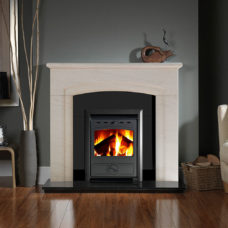 Vega 450 Traditional Inset Stove (4.5kW)