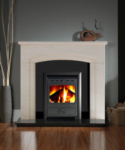 Vega 450 Traditional Inset Stove