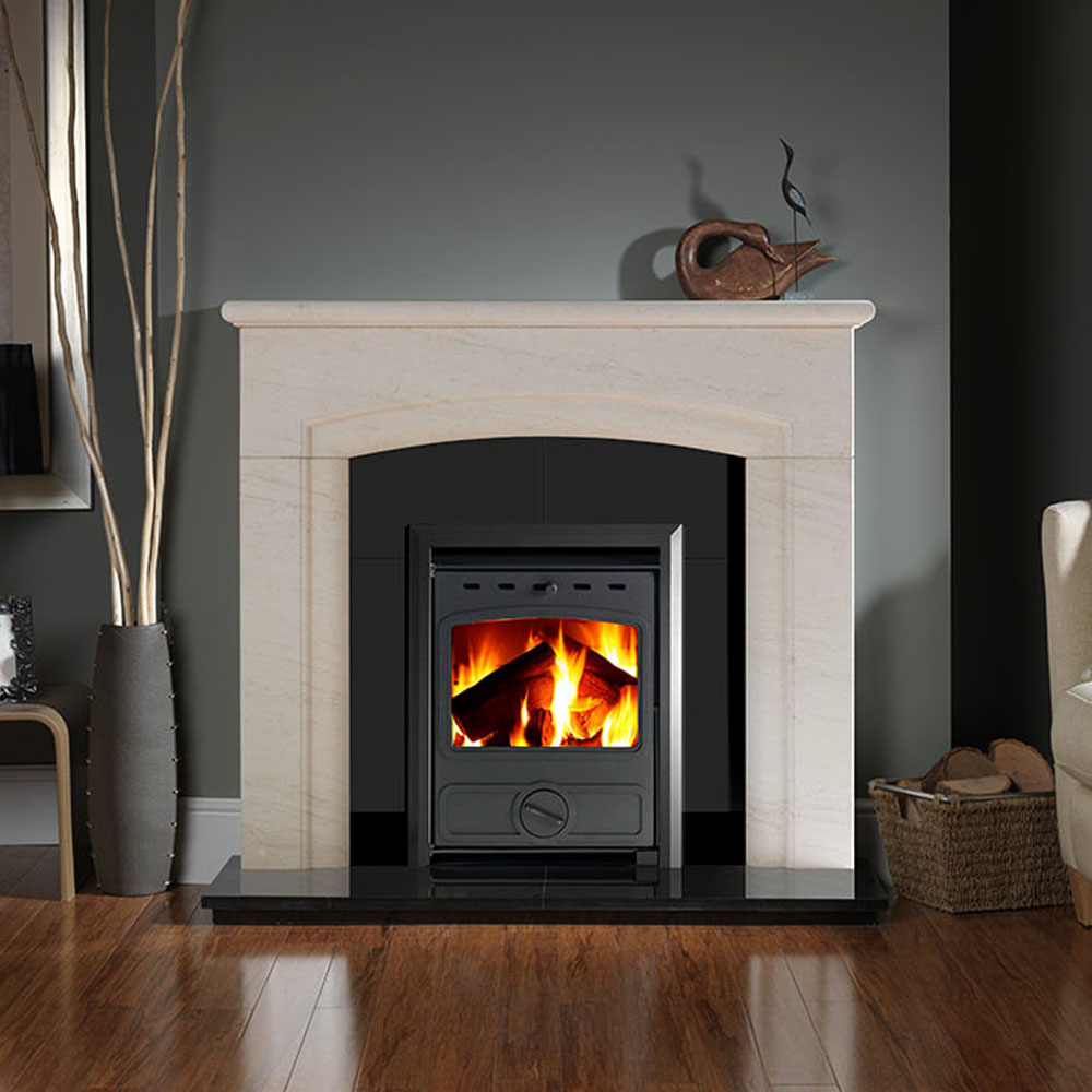 Vega 450 Traditional Inset Stove 4 5kw Buy From Vfs