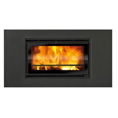 Vega 600 Inset Wood Burning Stove