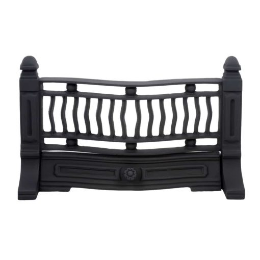 B1 Cast Iron Free Standing Front Bar