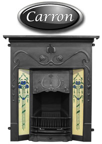 Carron Fireplace Range