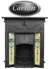Carron Fireplace Range