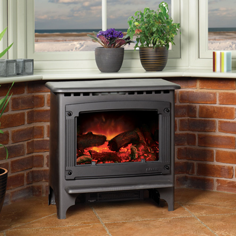 Marlborough Electric Stove Buy From Victorian Fireplace