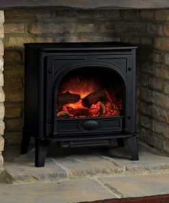 Stockton Electric Stove