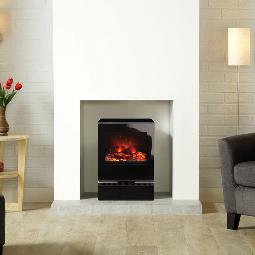 Riva Vision Electric Stove Buy From Victorian Fireplace