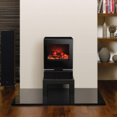 Riva Vision Electric Stove (1.0-2.0kW)