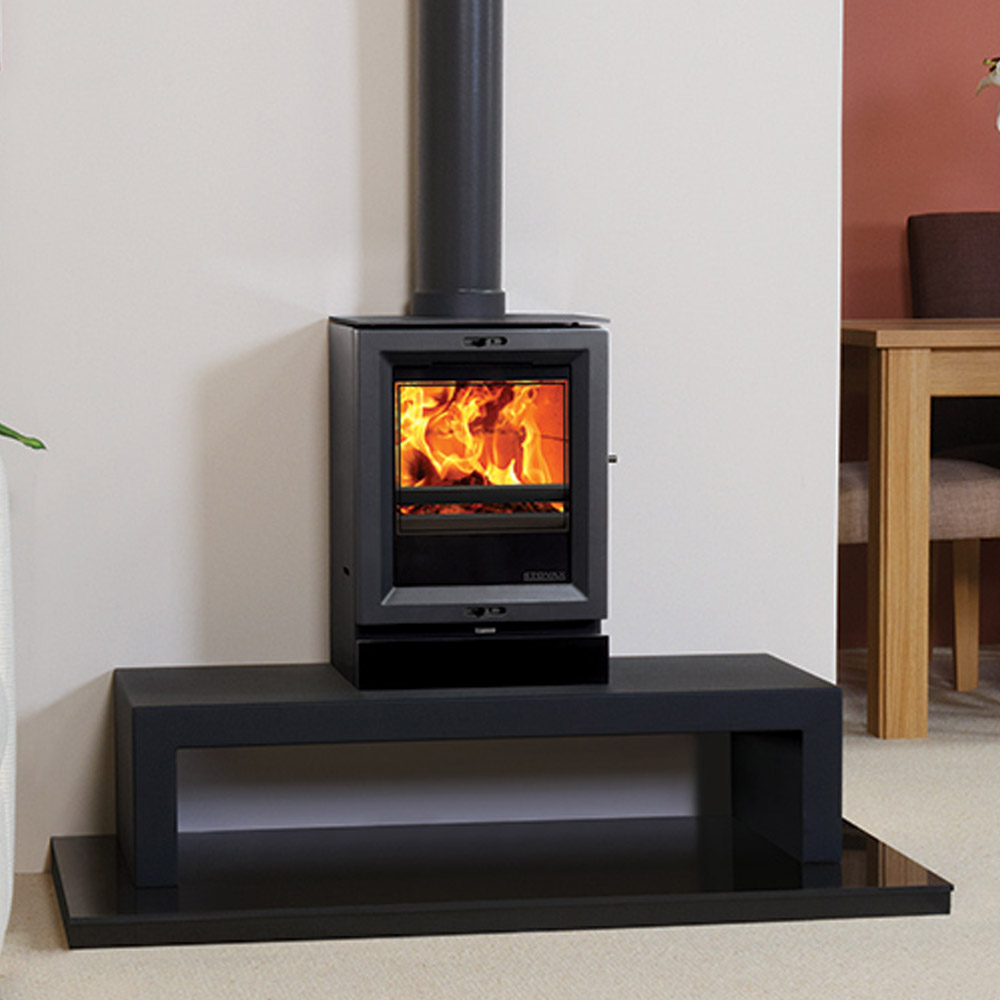 View 3 Wood Burning Amp Multi Fuel Stove Buy From Vfs