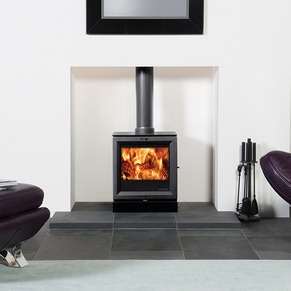 View 5 Wood Burning Amp Multi Fuel Stove Buy From Vfs