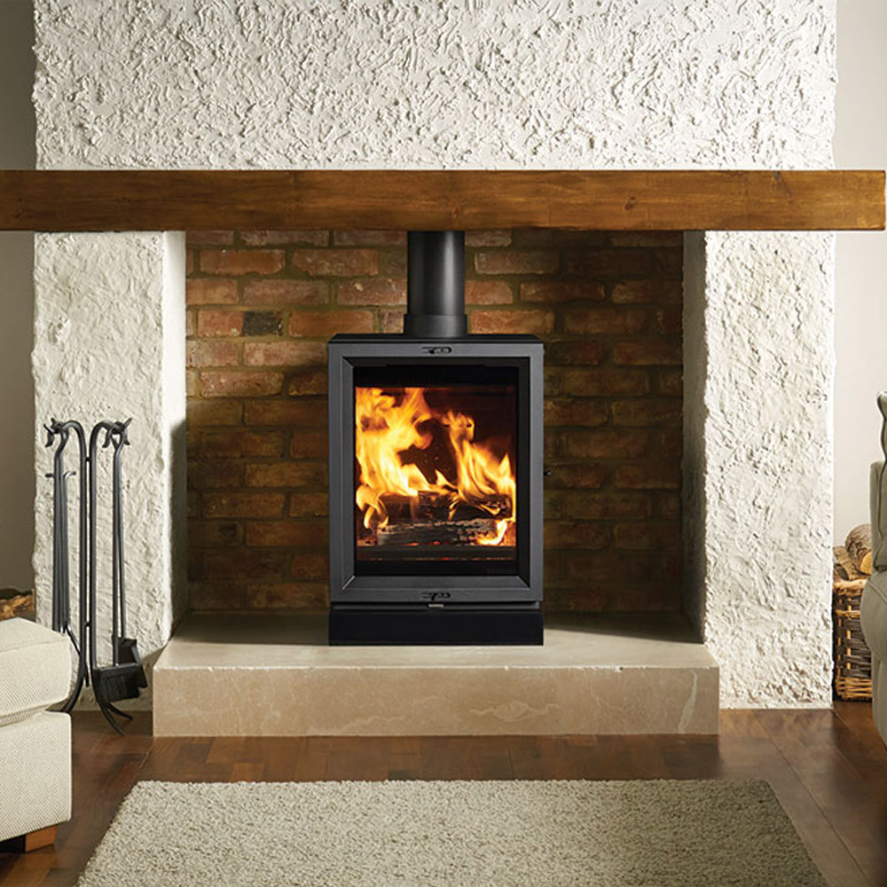 View 5t Wood Burning Multi Fuel Stove Buy From Vfs