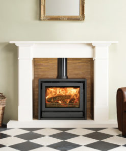 Riva F66 Freestanding Wood Burning & Multi-Fuel Stove