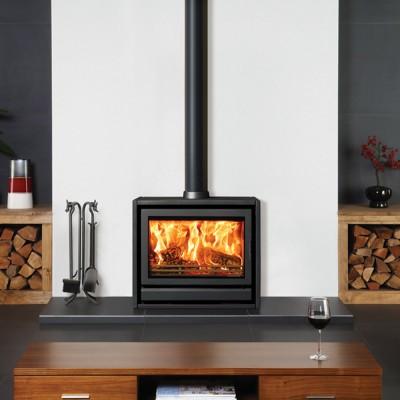 Riva F76 Freestanding Wood Burning Stove