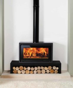 Riva Studio 1 Freestanding Wood Burning Stove