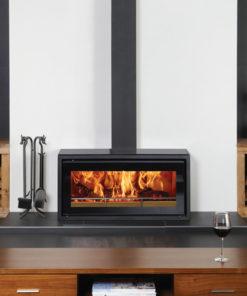 Riva Studio 2 Freestanding Wood Burning Stove