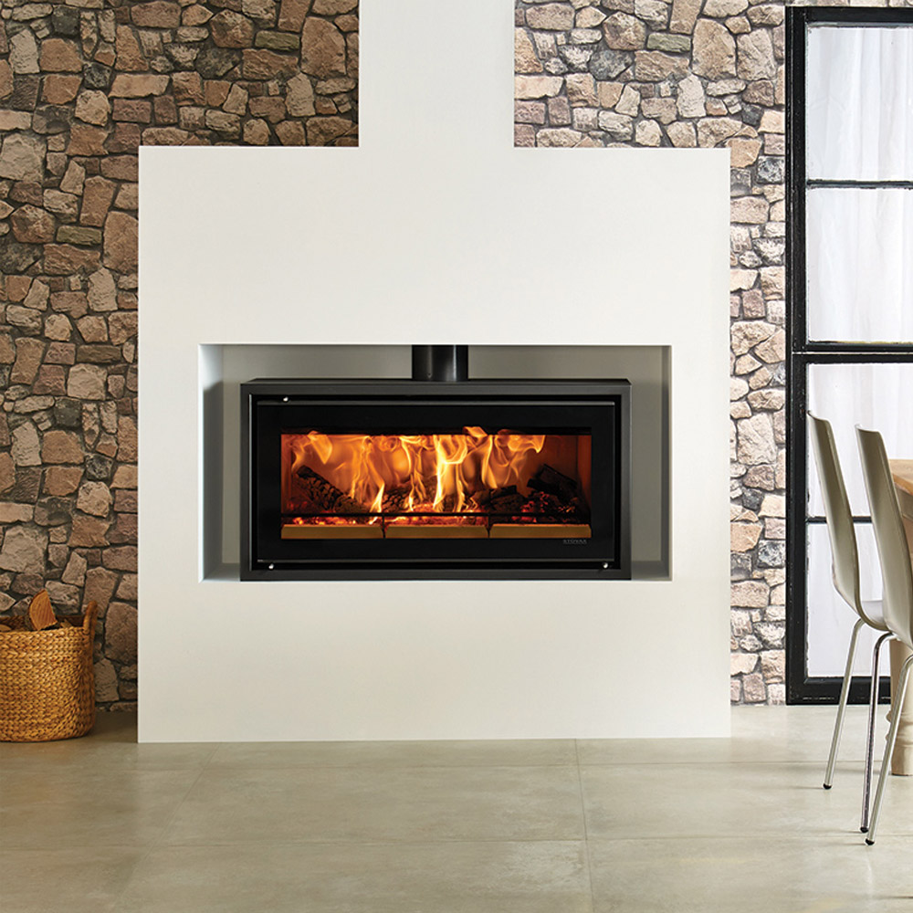 Riva Studio 2 Freestanding Wood Burning Stove Buy From Vfs