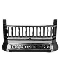 B26 Cast Iron Fireplace Front Bar