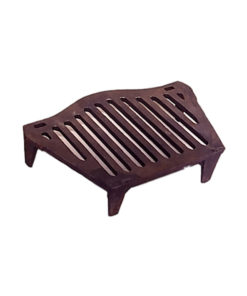 Joyce Stool Fireplace Grate