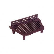 """A.L. Stool Fireplace Grate (16""""/18"""" Sizes)"""