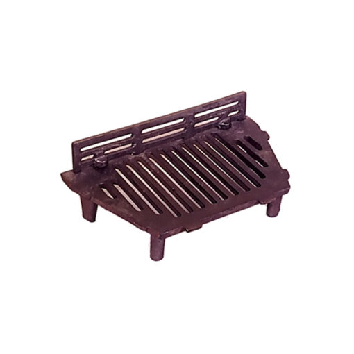 A.L. Stool Fireplace Grate