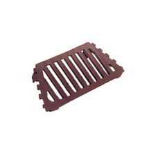 """Queen Star Fireplace Grate (16""""/18"""" Sizes)"""