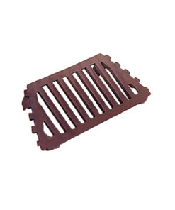 Queenette Fireplace Grate
