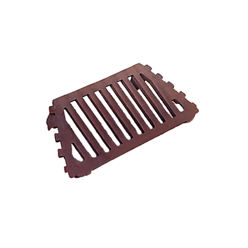 Buy Queenette Fireplace Grate For Solid Fuel Fireplace