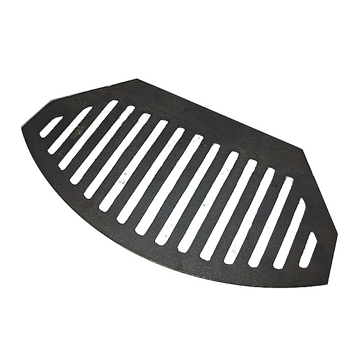Lytton Arch Fireplace Grate For Solid Fuel Victorian
