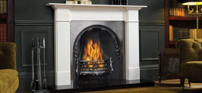 Importance Of The Fireplace